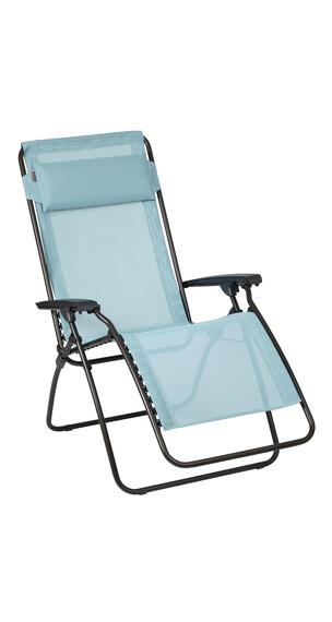 Lafuma Mobilier R CLIP Campingstol Trendy Batyline blå/turkis